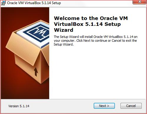Install XUbuntu VM in Windows | LM Tools